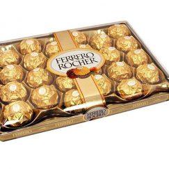 Ferrero Rocher 300 gr.