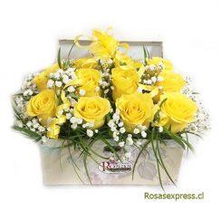 cofre rosas1922